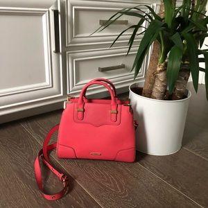 Rebecca Minkoff   Amorous Saffiano Leather bag